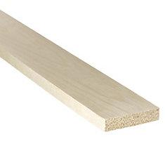 1x4x2 Pine Hobby Boards