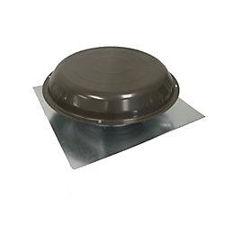 Master Flow Ventilateur de toit 1250 CFM Bois Défraichi