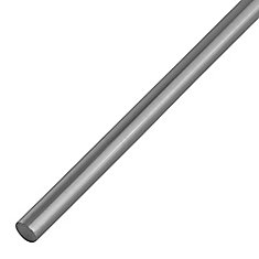 1/4X36 Cold Rolled Round Rod