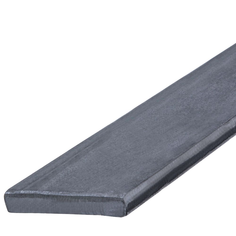 1/8x1-1/4x36 Acier Plate