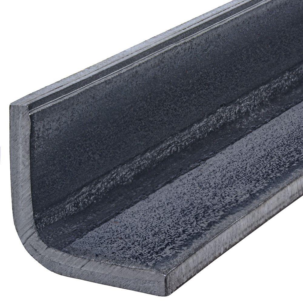 Papc (1/8x1)x48Angle Stock