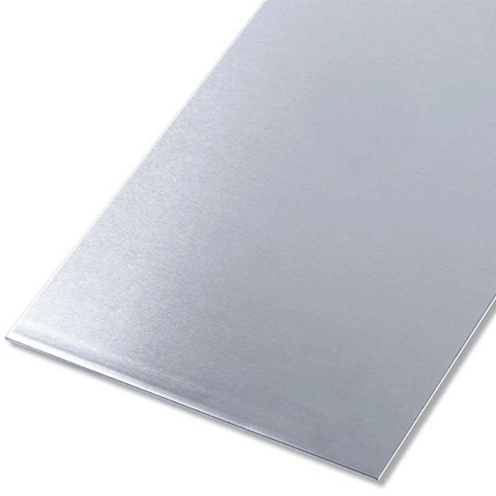 8X24X.025 Aluminum Sheet Metal