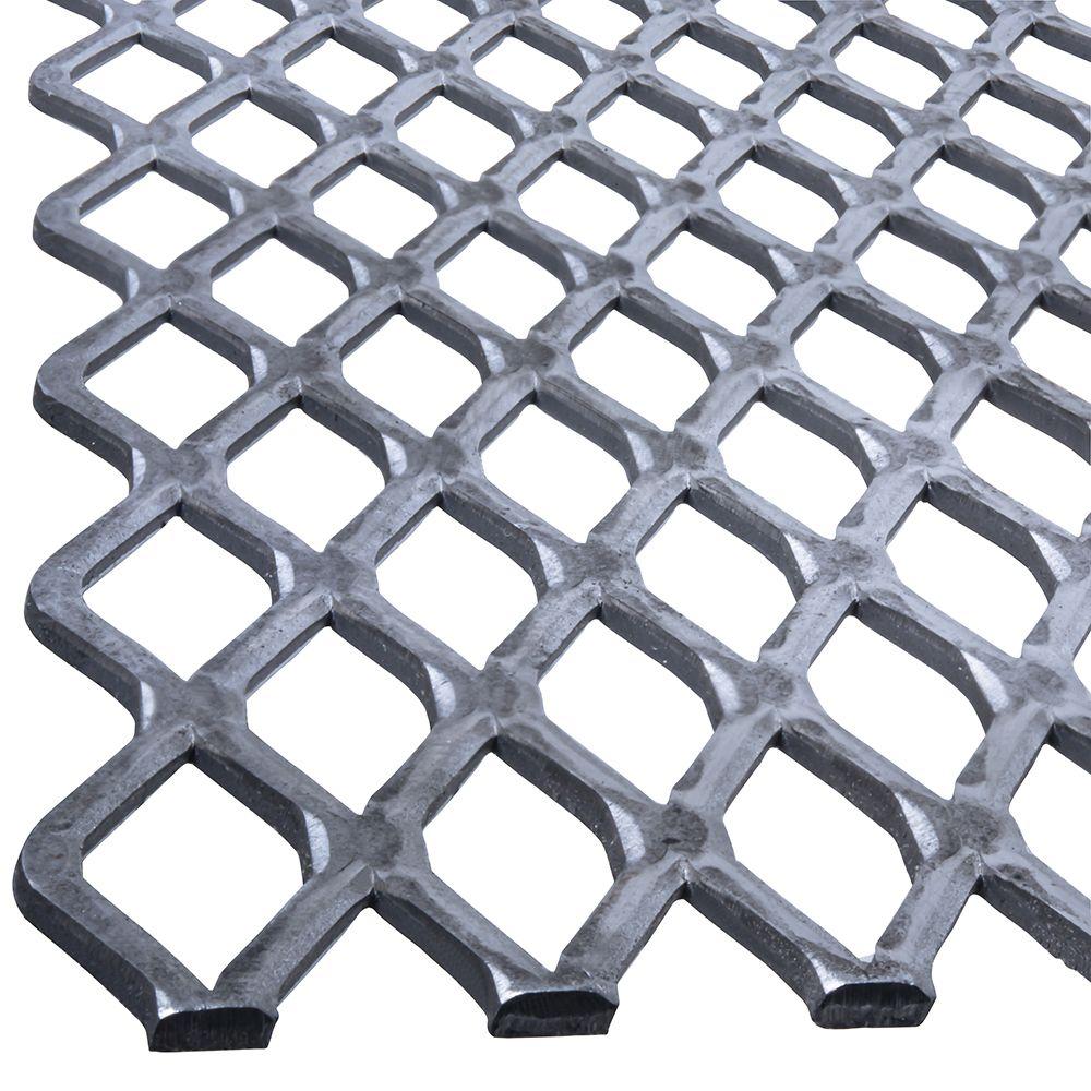 3/4x24x24 Metal Etendue
