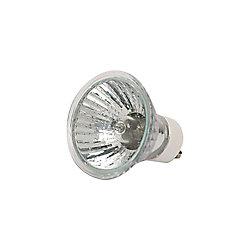 Philips 50W Lampe halogène GU10 à faisceau large