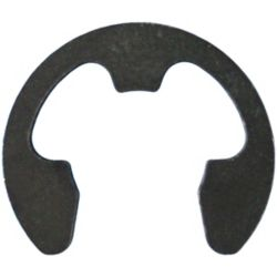 Paulin 1/4-inch External Snap Ring