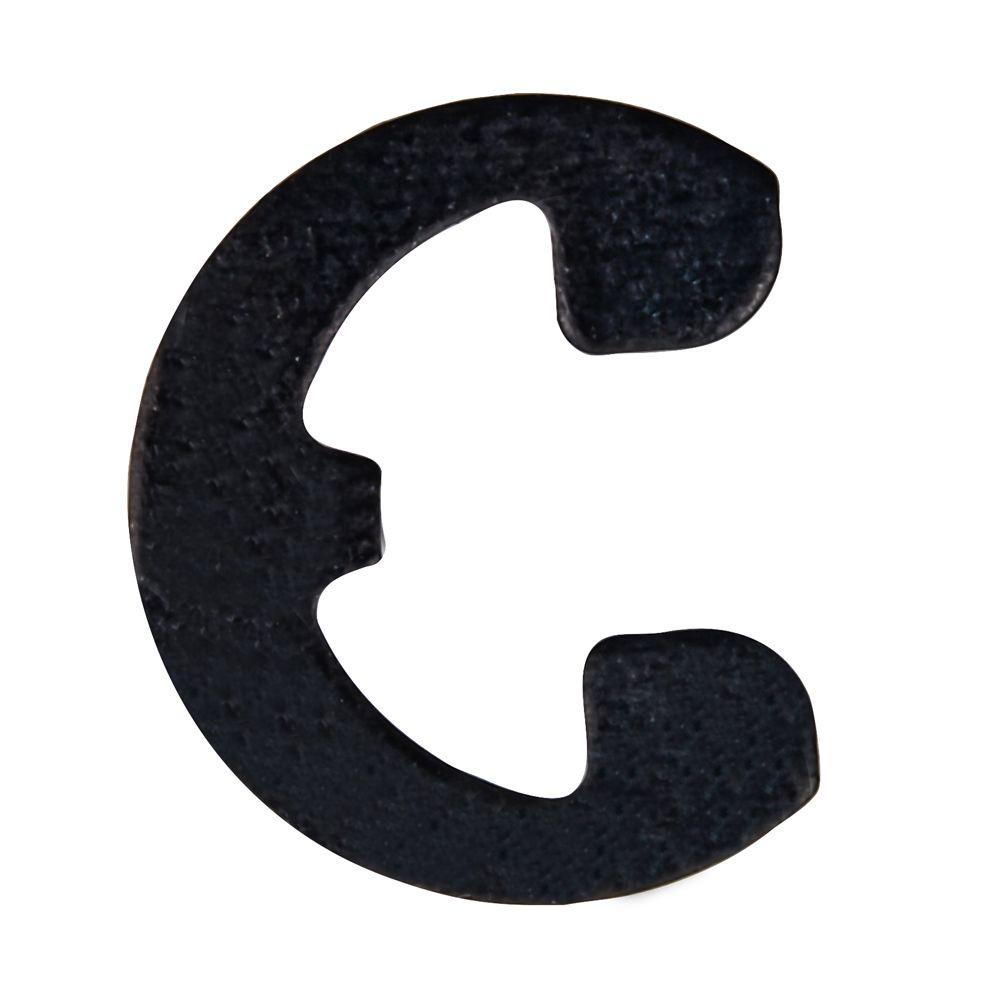 3/16L External Snap Ring