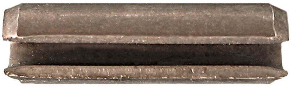 1/8X1 Slotted Spring Pin