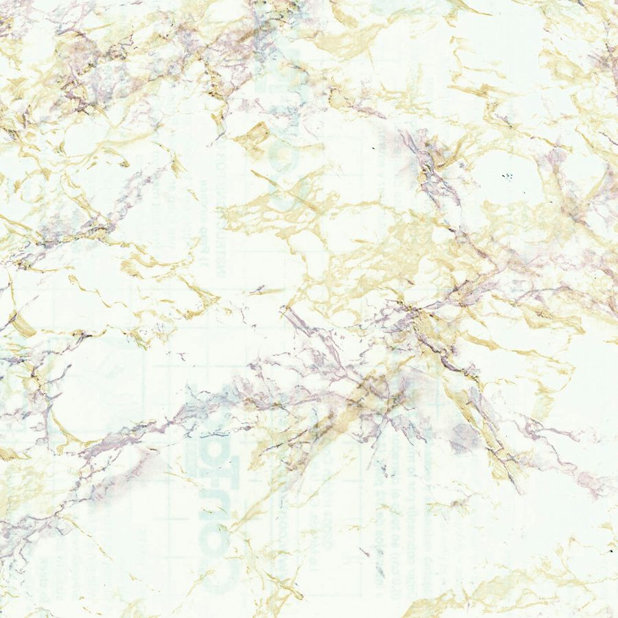 Multipurpose Adhesive Drawer/Shelf Liner - Beige Marble - 288 Inches x 18 Inches