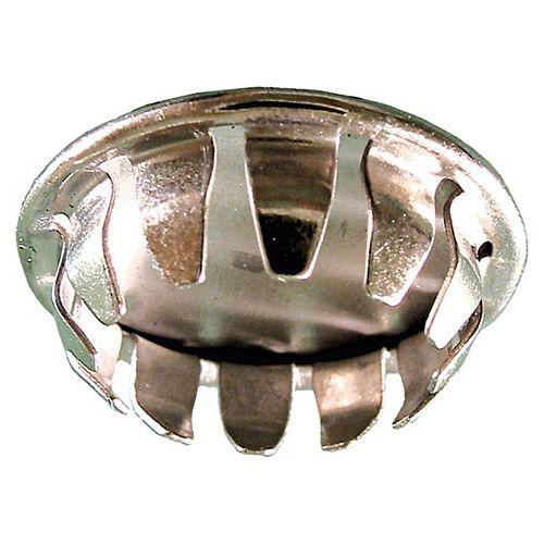 Paulin 1/2-inch Hole (Button) Plug