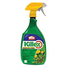 Killex 709mL Ready to Use Lawn Weed Control