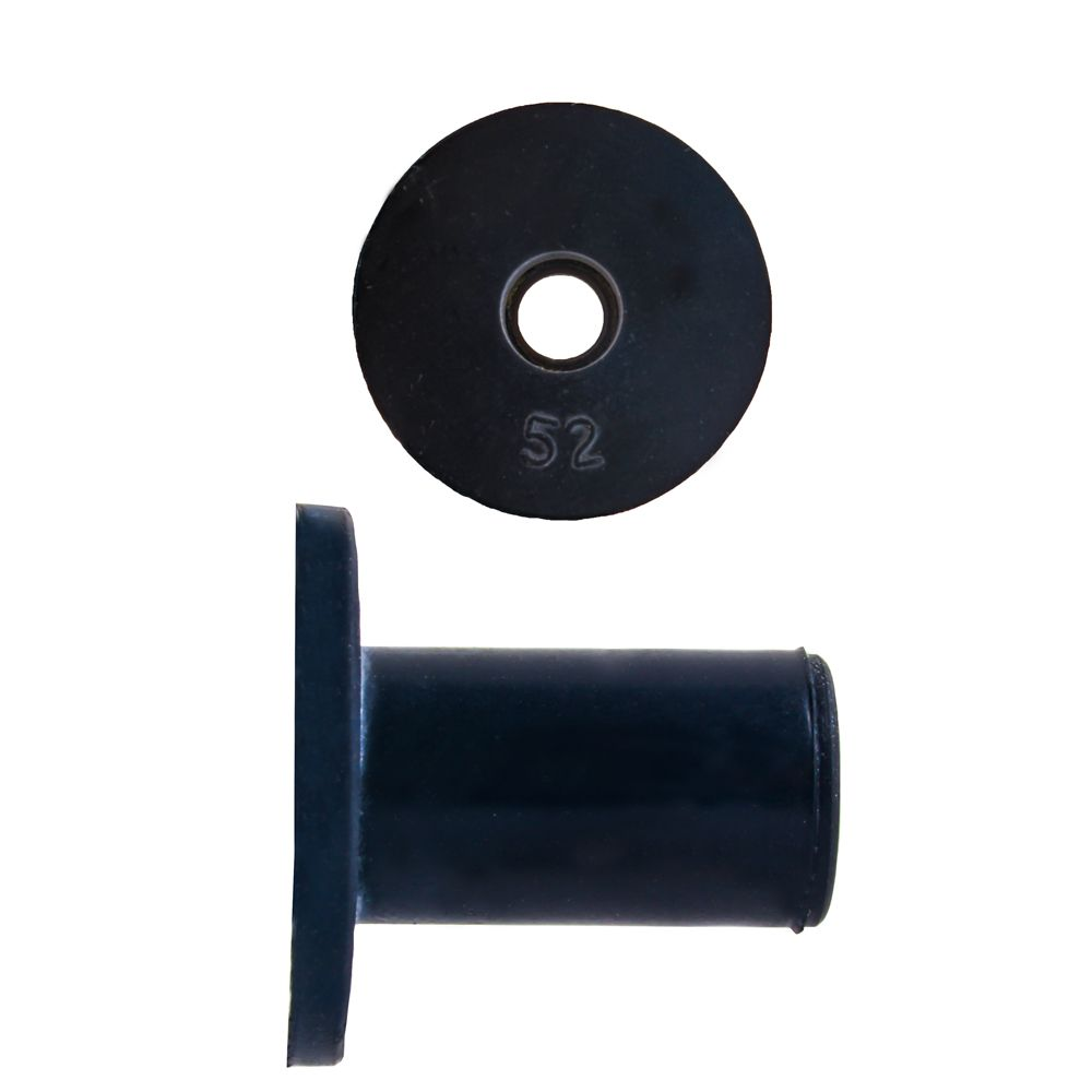 10-32 Blind Well Nut