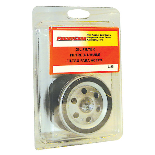 Oil Filter for Kohler and Briggs & Stratton Engines