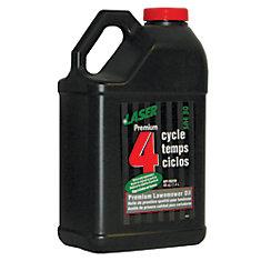 48 fl. oz / 1.4 L 4-Cycle Oil