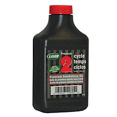 6.4 fl. oz / 200 mL 2-Cycle Oil