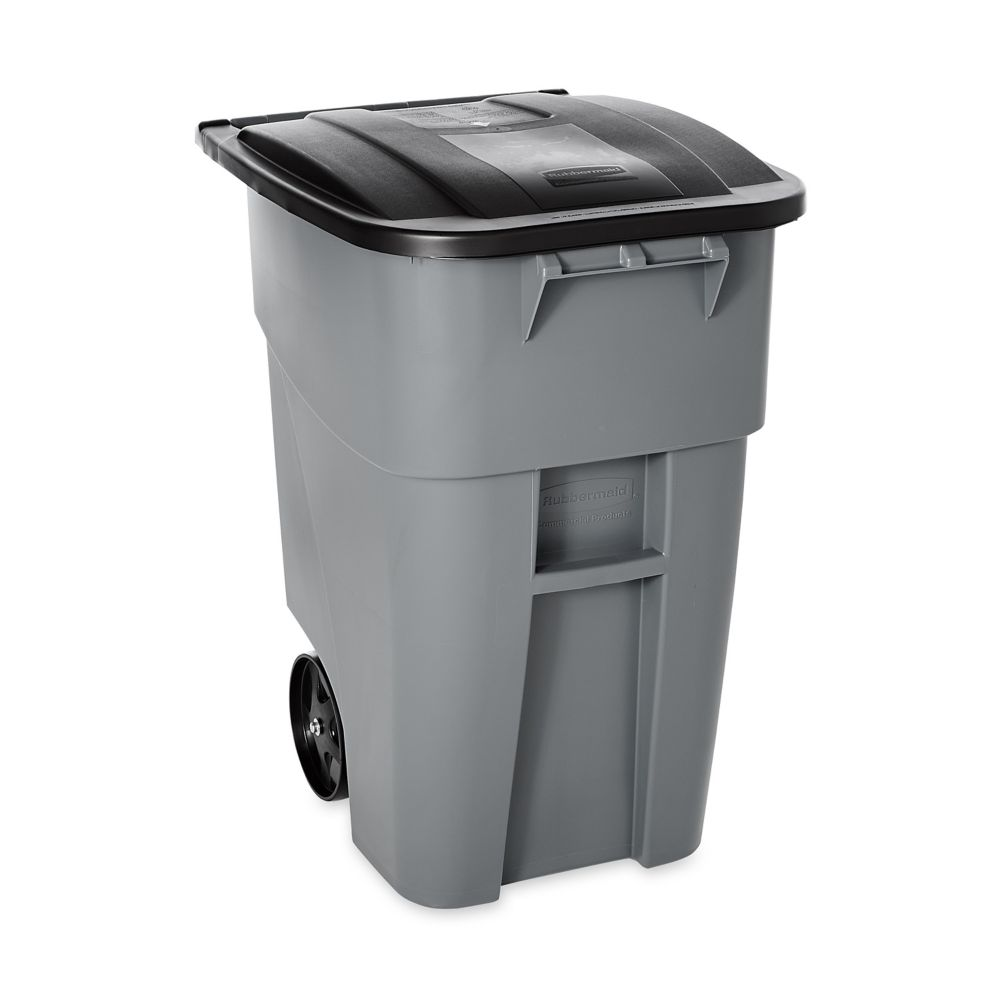 Garbage Cans & Bins