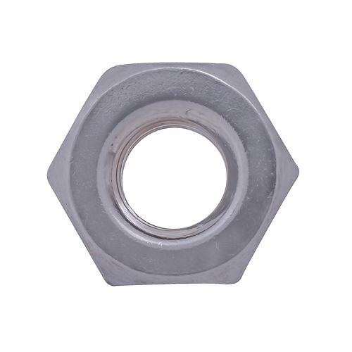 Paulin 10-24 18.8 Stainless Steel Hex Machine Screw Nut