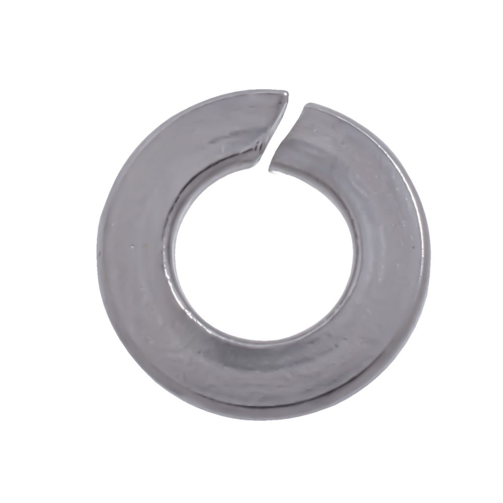 3/8 Bs Ss Med Lock Washer