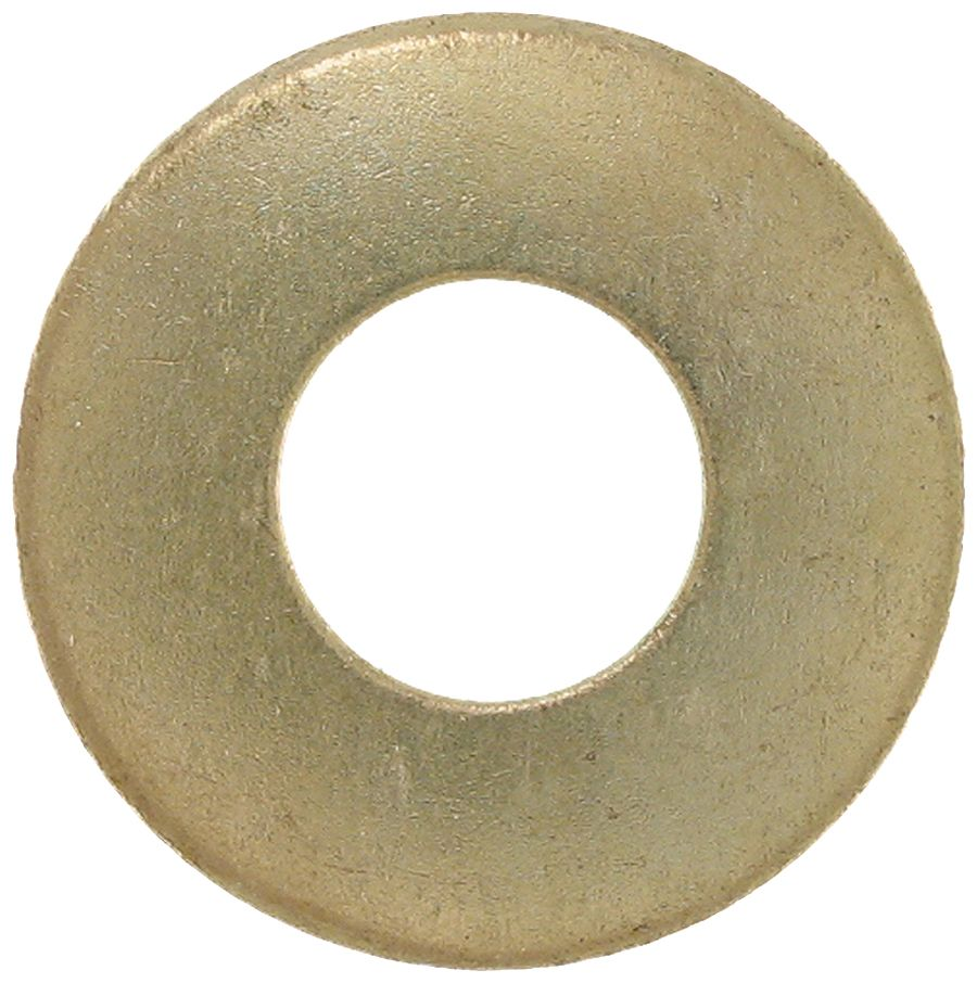 1/4 Bs Brass Flat Washer