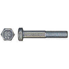 M5x20 Metric Hex Hd Cap Screw