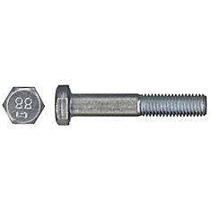 M5x25 Metric Hex Hd Cap Screw