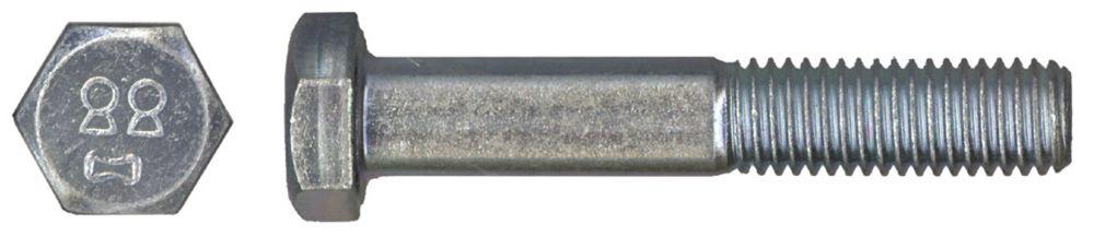 M6x25 Metric Hex Hd Capscrew