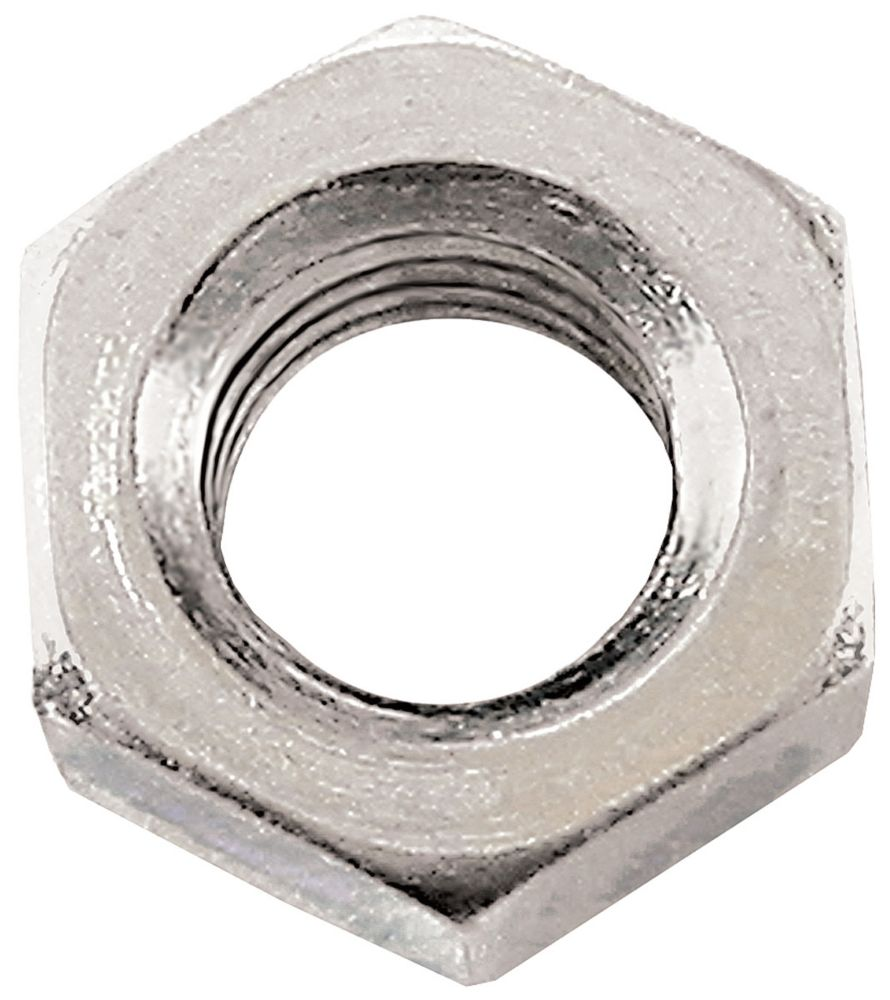 M4 Metric Hex Nut