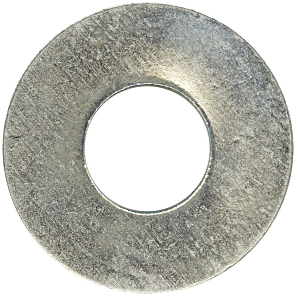 1/4 Bs Sae Steel Washer