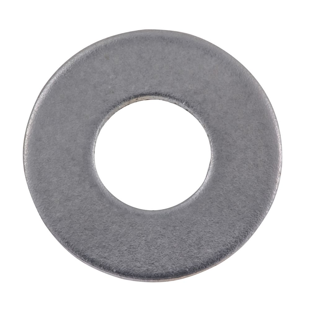1/4 Steel Spacer Washer