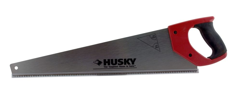 20 In. Aggressive Toothsaw