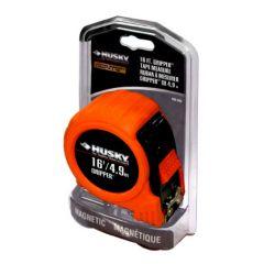 HUSKY Gripper 16 Ft. Tape Measure