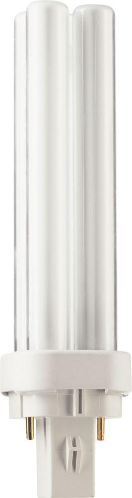 CFL 26W PLC Cool White 2 Pin