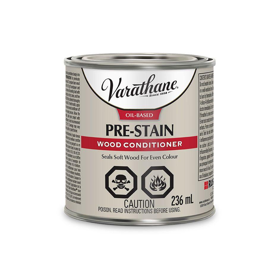 Premium Stain - Wood Conditioner (236ml)