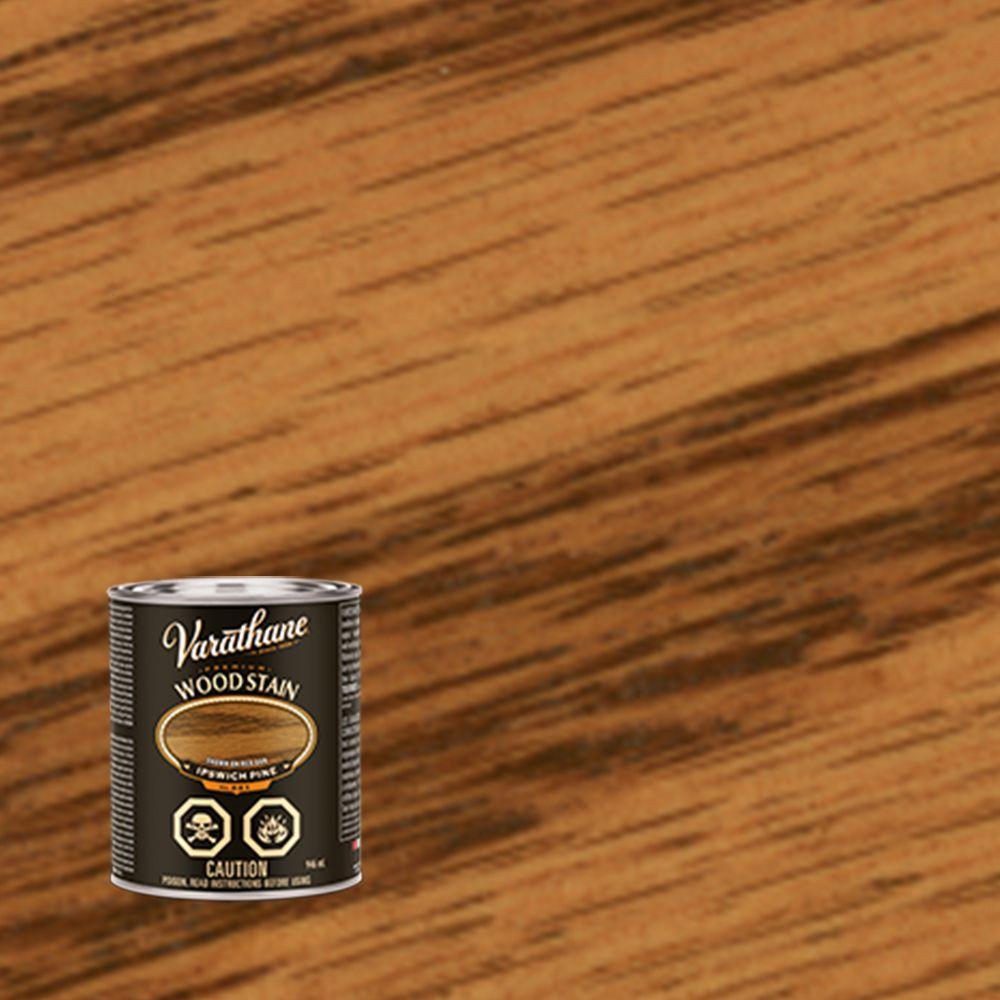 Varathane Teinture Pour Bois Premier Pin Ipswitch - 946ml