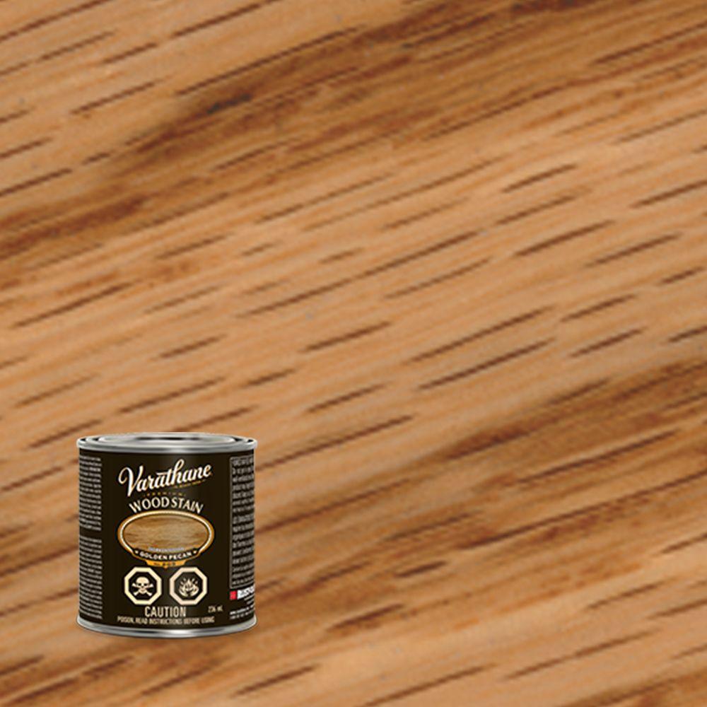 Varathane Premium Stain - Golden Pecan (Oil Based) (236ml)