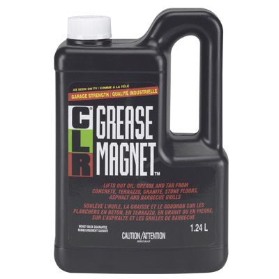 Grease Magnet - 1.24 L