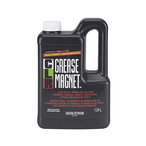 CLR 1.24 L Grease Magnet