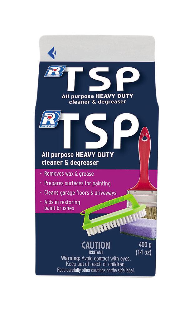 Trisodium Phosphate Powder - 400 g