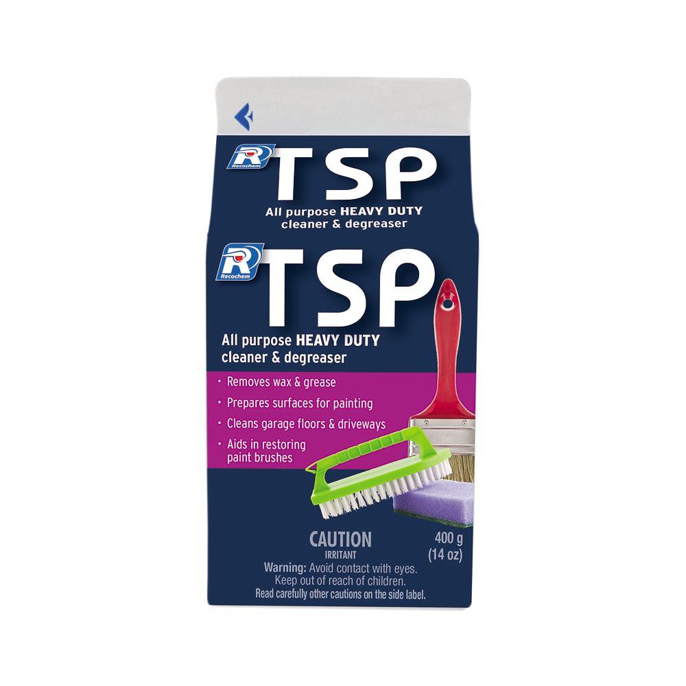 T.S.P. Trisodium Phosphate Powder - 400 g