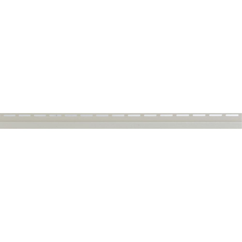 Abtco Undersill Trim Antique Ivory