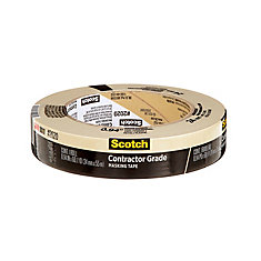 Scotch Masking Tape for General Purposes 24 mm x 55 m