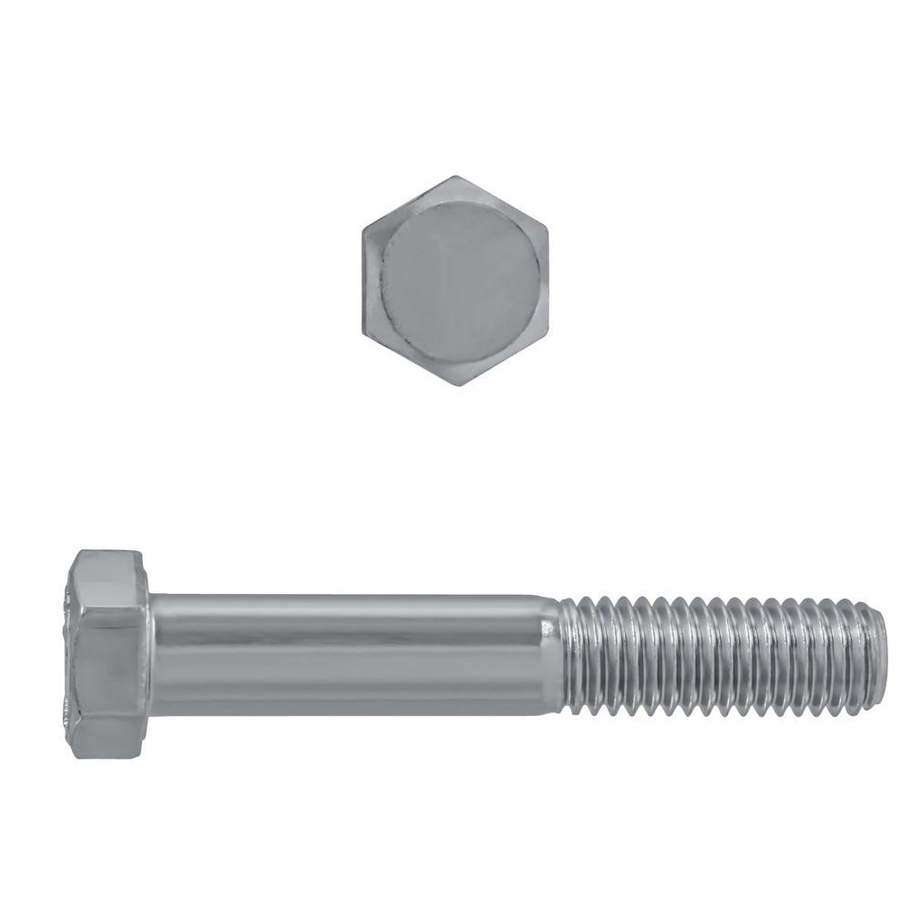 1/2x3 boulons de precision acier inox. 18-8