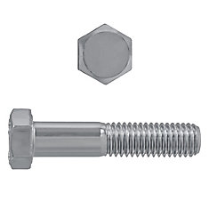 1/2X2-1/2 18.8 Ss Hex Hd Cap Screw