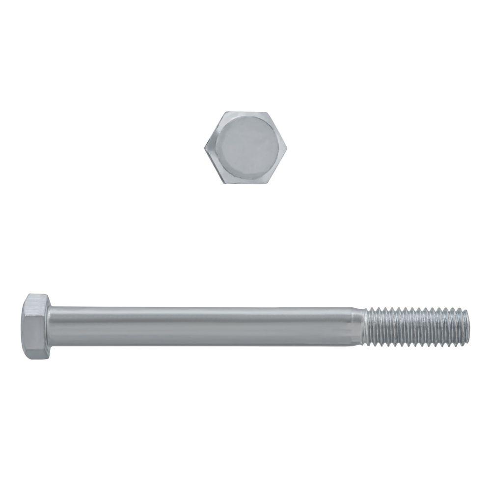 3/8x4 boulons de precision acier inox. 18-8