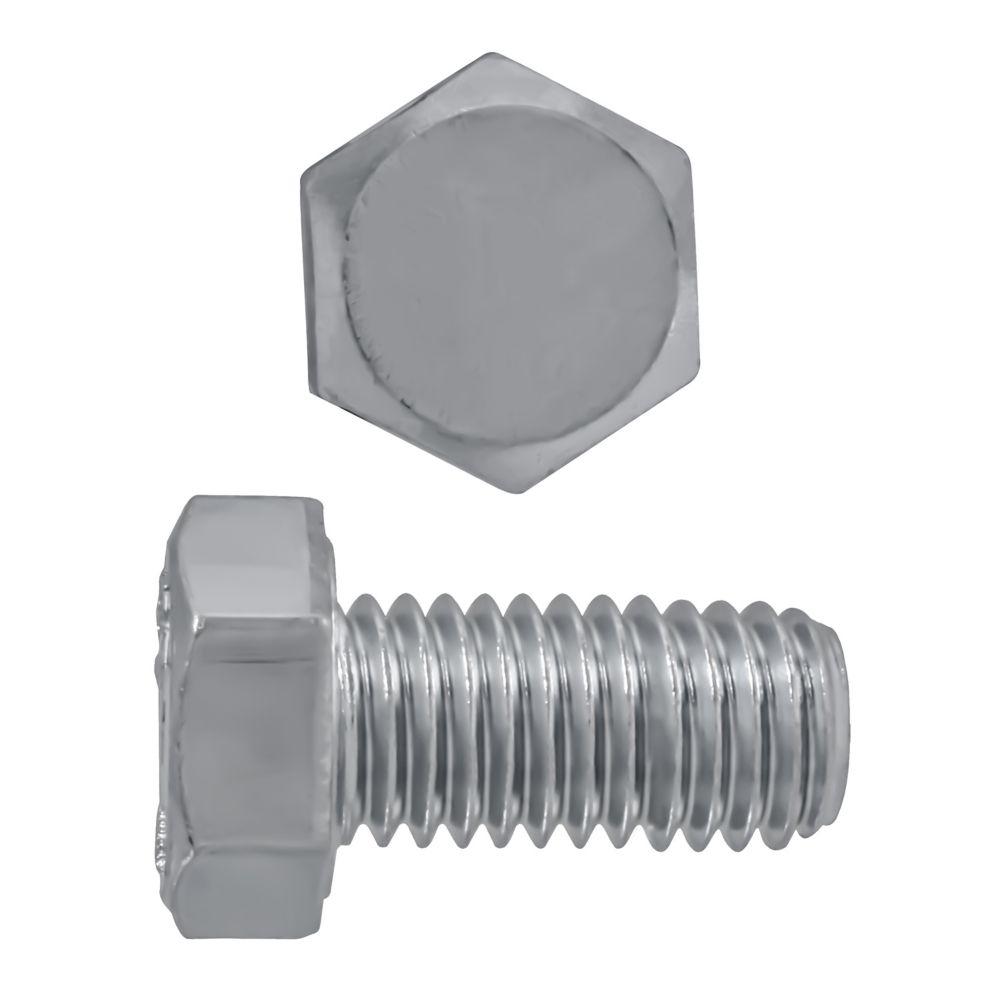 1/2x1 boulons de precision acier inox. 18-8