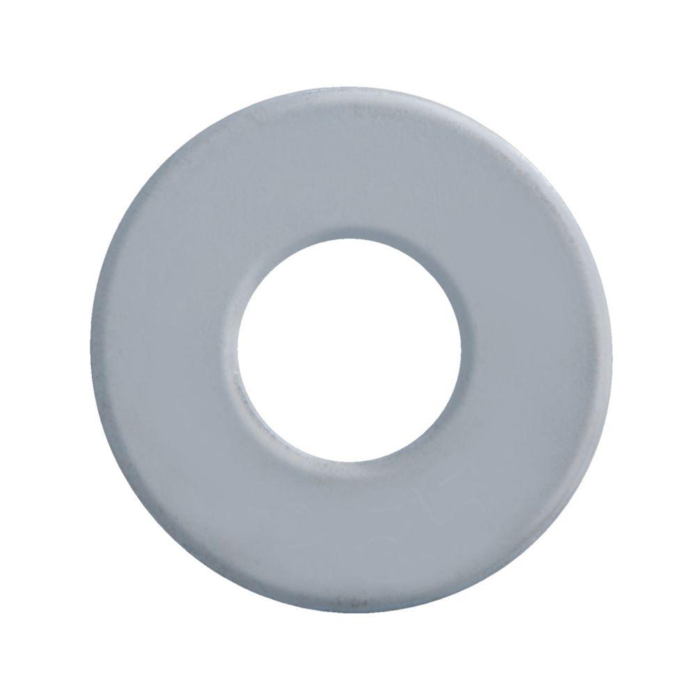 1/4 B.S. Plain Steel Washer