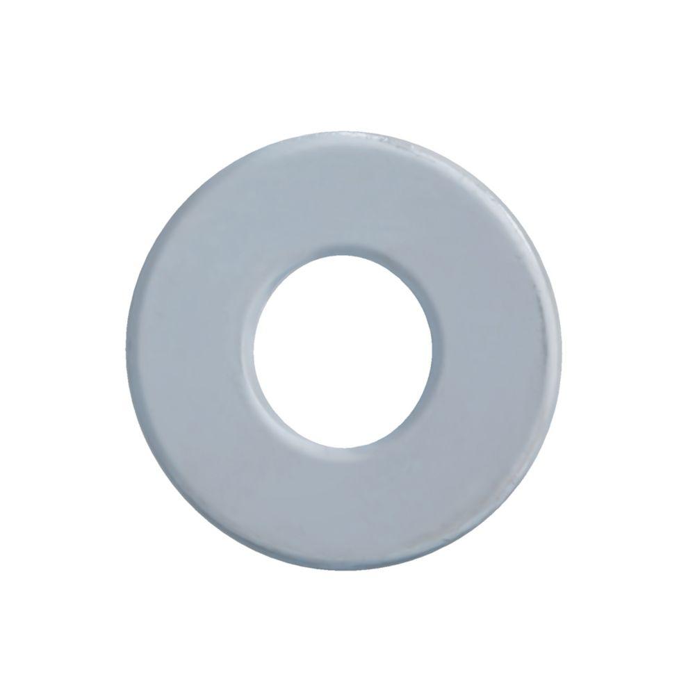 5/16 B.S. Plain Steel Washer