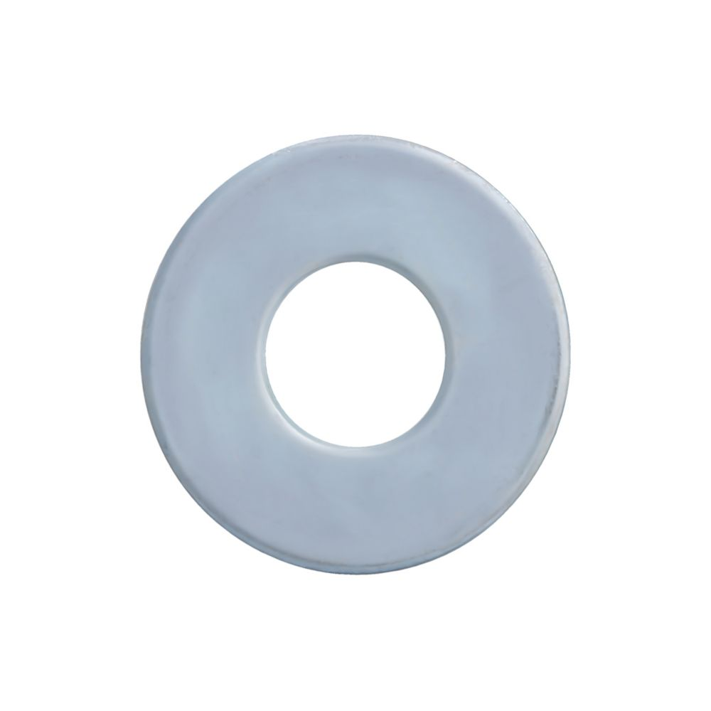 7/8 B.S. Plain Steel Washer