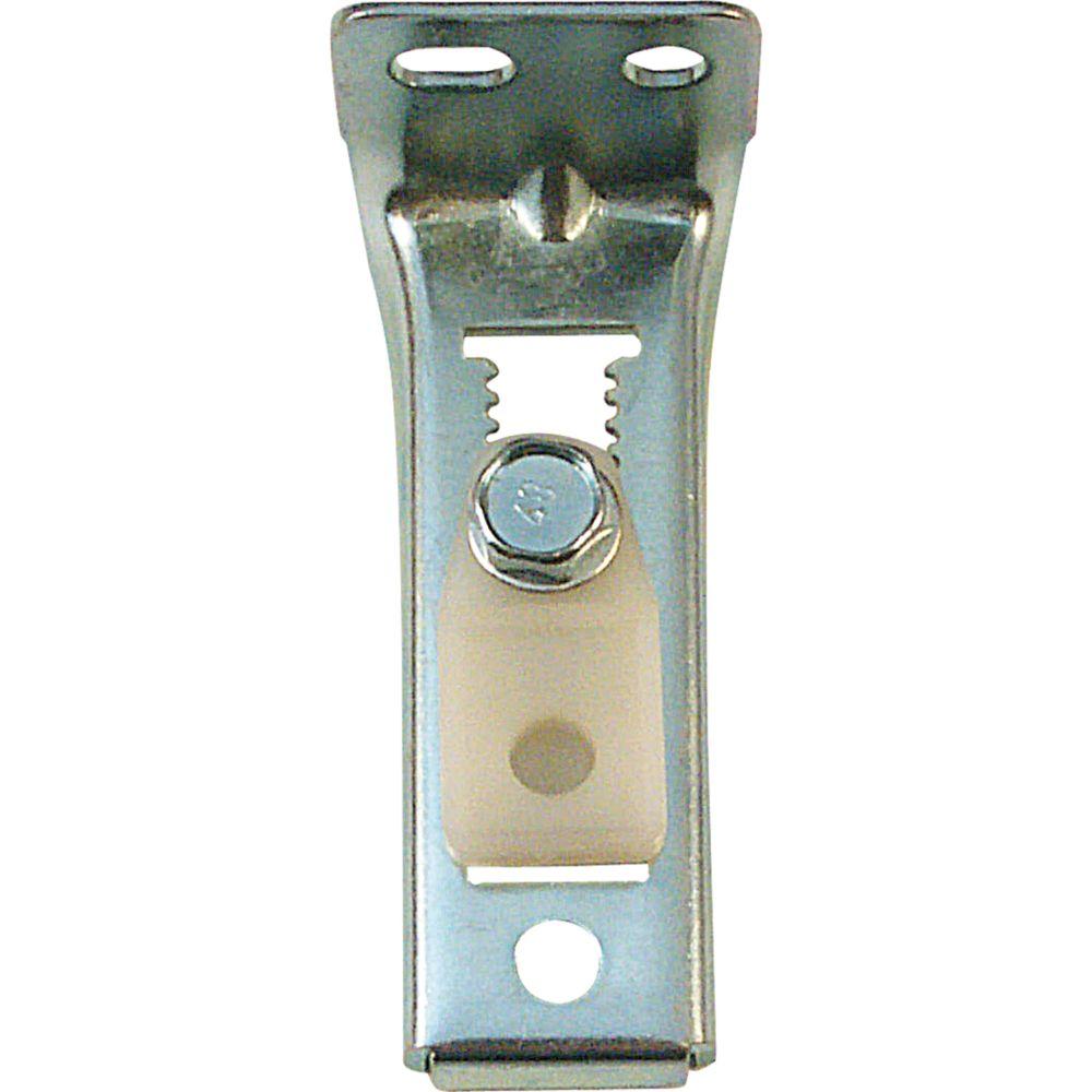 Bottom Pivot Bracket for Bifold Door