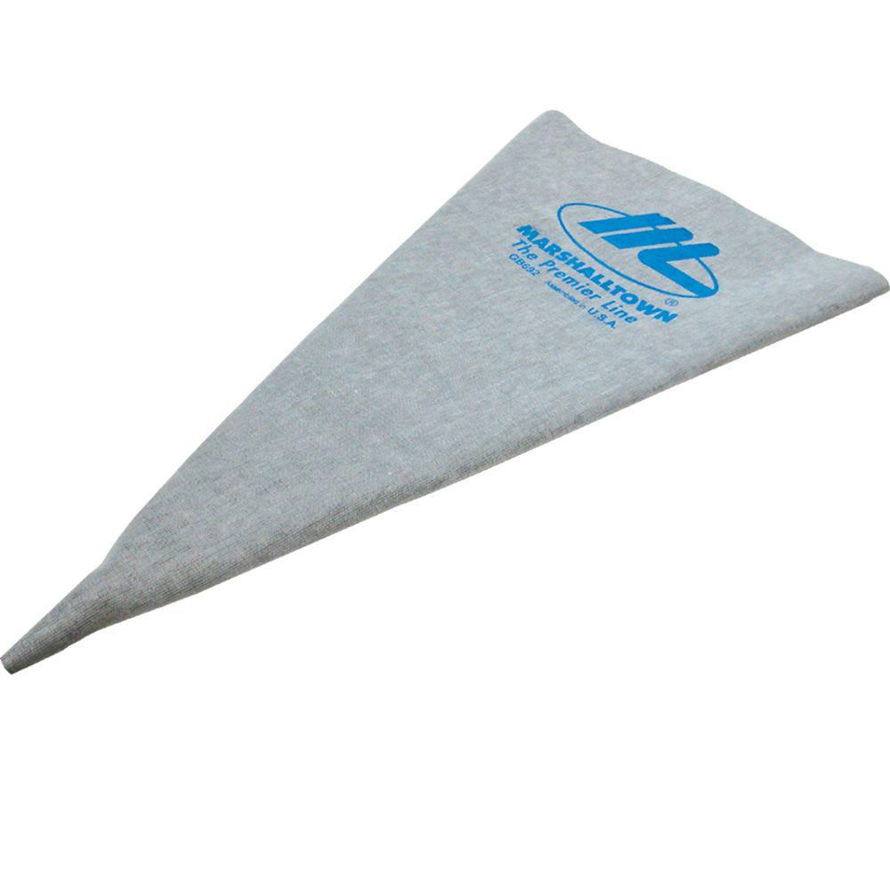 Poche à coulis en vinyle 12 po X 24 po (30,5 cm x 61,0 cm)
