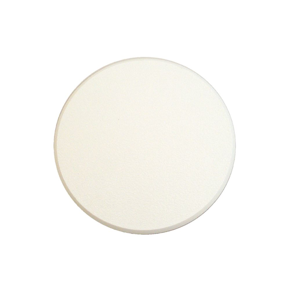 5-inch White Wall Protector